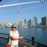 Trip to Toronto Islands 2007