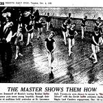 Bolshoi rehearsals Dec 4 1962