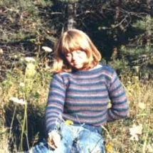 Cow Pie Hill, Unicamp, Ontario 1982